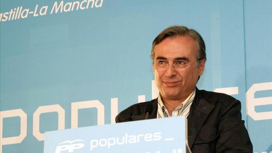 El juez Ruz imputa al exalcalde de Toledo José Manuel Molina (PP) por el caso Bárcenas