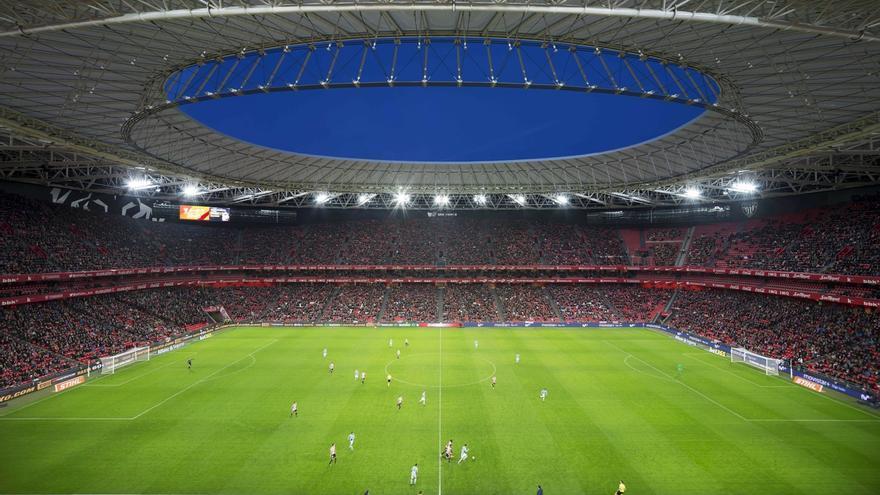 Bilbao será la sede de la Eurocopa 2020 en España