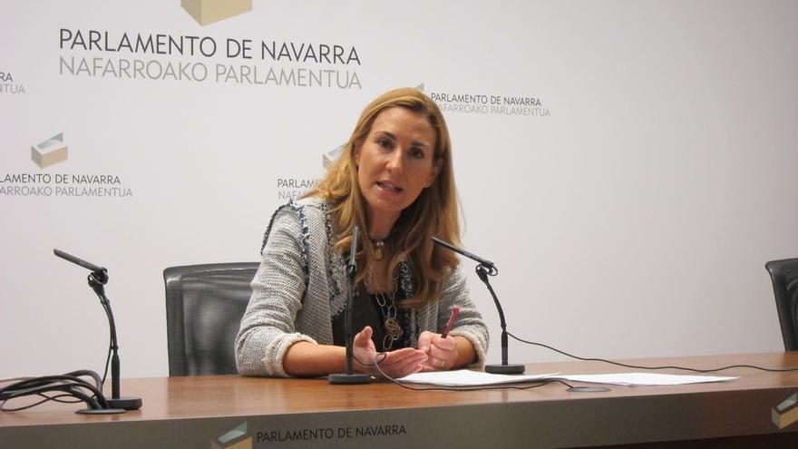 """El PPN ve """"inadmisible"""" que las ayudas del gobierno navarro para actividades de paz y convivencia """"no mencionen a ETA"""""""