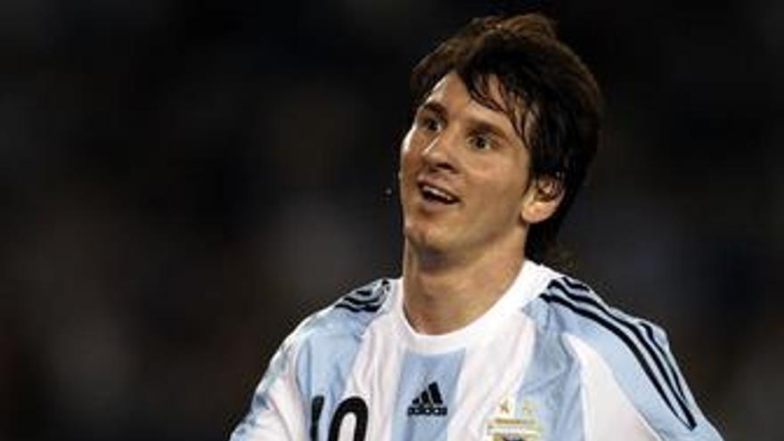 Bilardo compara la situación actual de Messi con la de Maradona en 1986