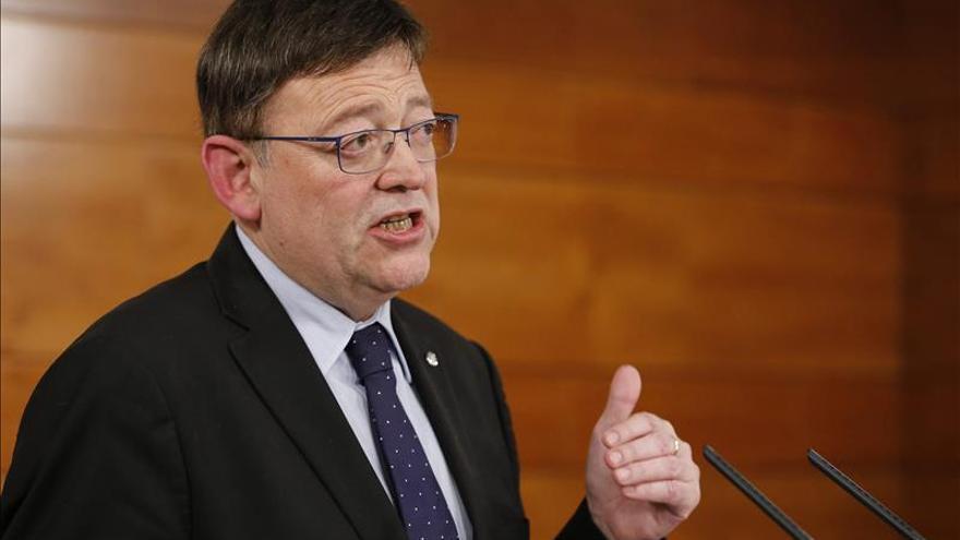 El Gobierno valenciano garantizará por ley la atención sanitaria universal