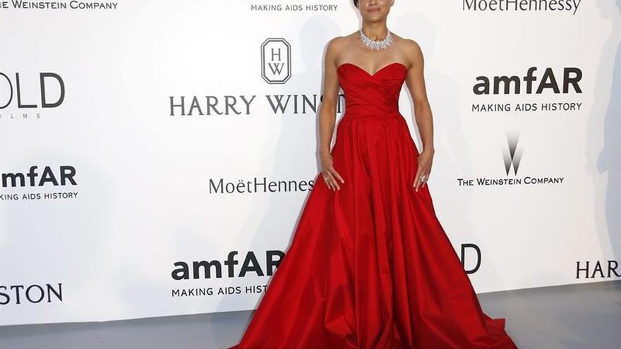 """Michelle Rodríguez reclama que mujeres tengan más peso en """"Fast & Furious"""""""