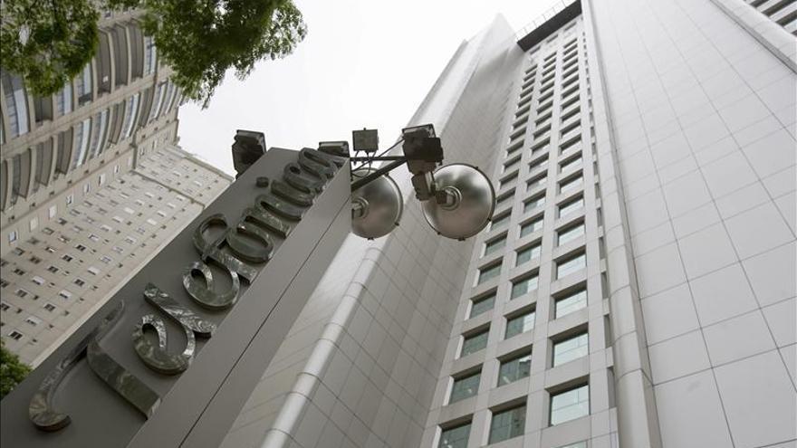El beneficio de Telefónica en Brasil cayó un 15,3 por ciento en el primer trimestre