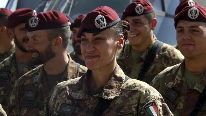 """""""Los talibán no tienen el favor del pueblo"""", según comandante de la OTAN"""