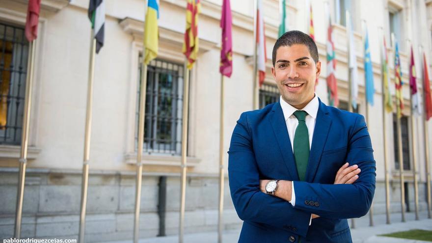 Pablo Rodríguez Cejas.