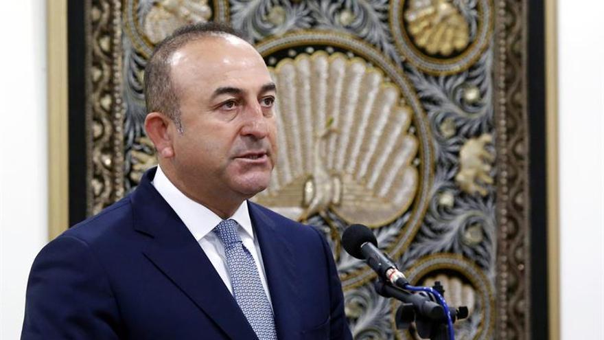 Turquía niega que tenga que romper con Hamás para reconciliarse con Israel