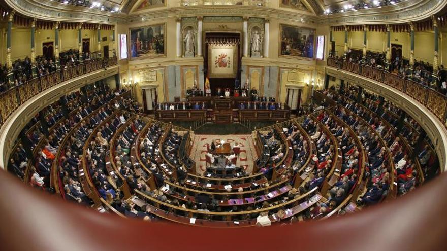 La ley de la eutanasia llega el martes al Congreso