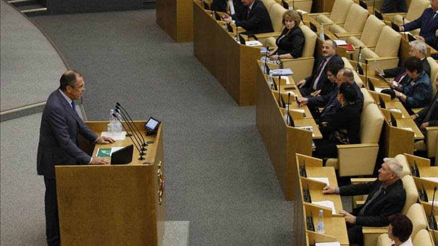 Rusia asegura que la permanencia de Asad en el poder no es crucial para Moscú