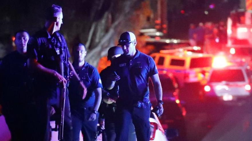 Un niño de 6 años y una niña de 13, víctimas en el último tiroteo de EE.UU.