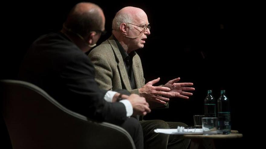 """R.Sennett:""""El capitalismo está construyendo la misma ciudad en todo el mundo"""""""