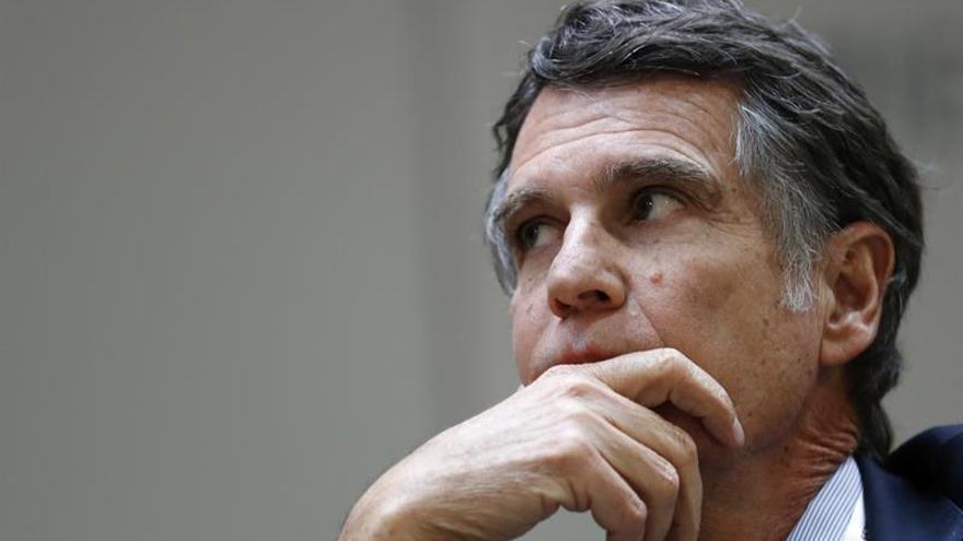 El consejero del Sabadell cree que la situación de Cataluña no afectará al sector financiero