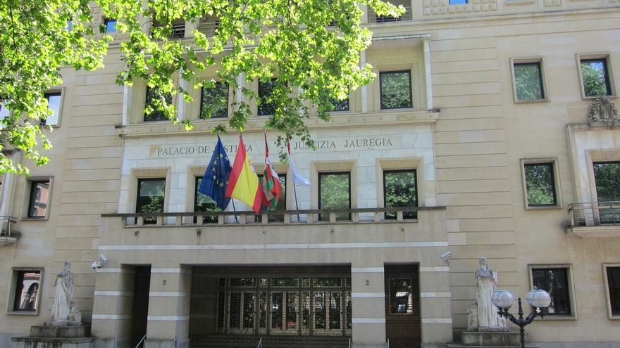 Euskadi es la segunda comunidad con menor tasa de litigiosidad en el tercer trimestre, 18,2 asuntos por 1.000 habitantes