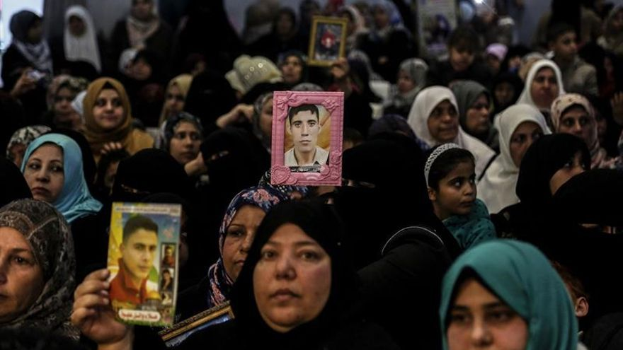 El perdón y pago de sangre da inicio a la reconciliación palestina en Gaza