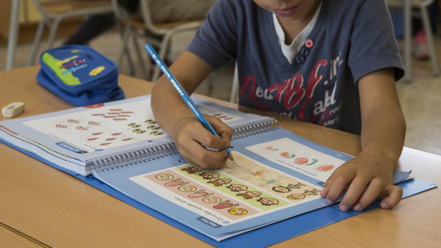 Es urgente situar a la infancia en el centro de las políticas públicas. Autor: Salva Campillo / AeA