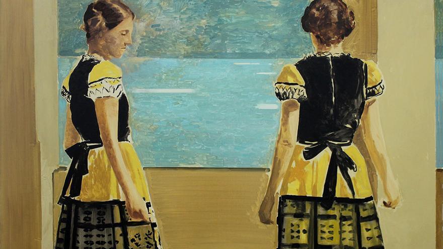 'Una noche en Sâo Bento', una de las obras de Gómez Losada   CAC