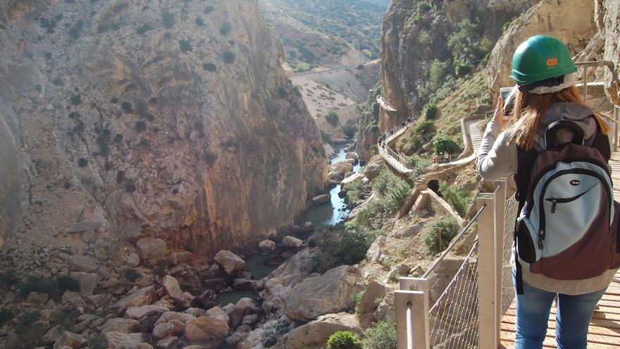 Caminito del Rey (Málaga)