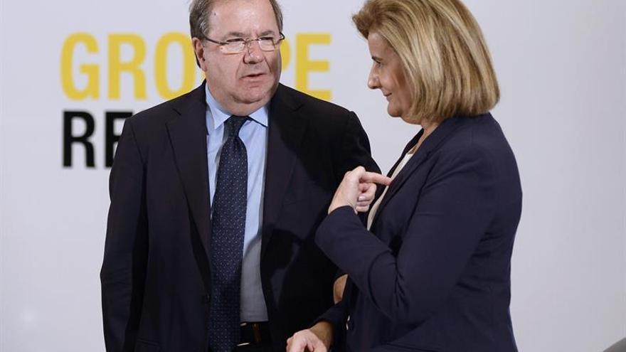 Bañez pide estabilidad política para inversiones y creación de empleo