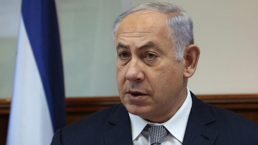 Netanyahu llama a África a estrechar lazos con Israel frente al terrorismo