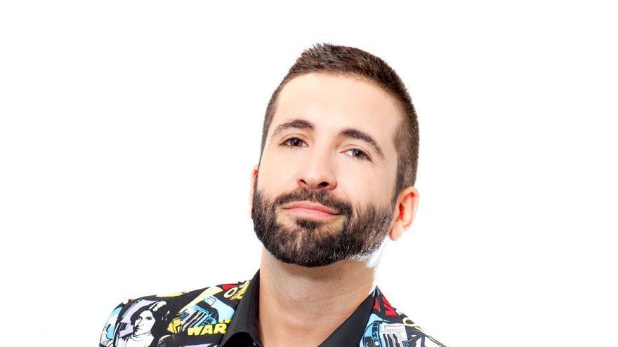 Manuel Bohajar, Keunam, doblador de la serie 'SuperDrags'