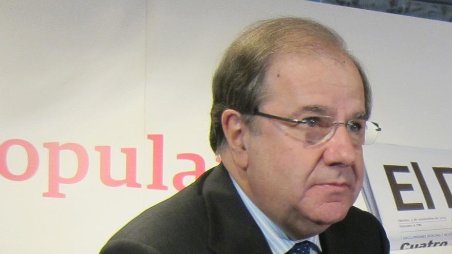 Herrera pide a CCAA ejercer competencias constitucionales y no complicar la vida en tiempos de debilidad como Cataluña