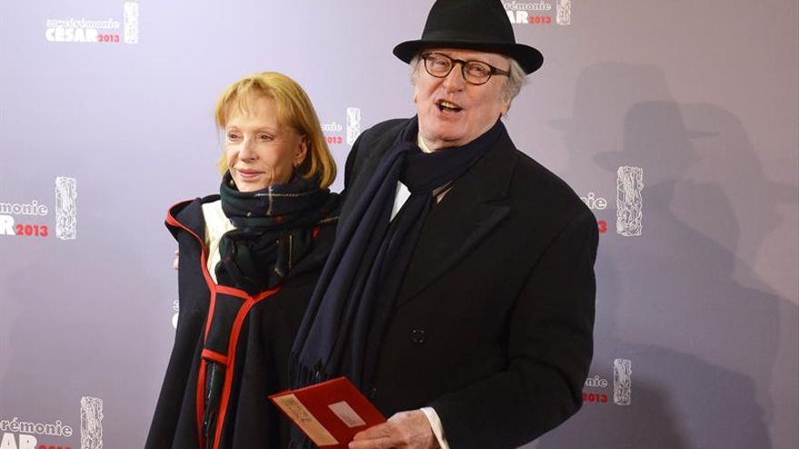 Muere a los 88 años Claude Rich, actor francés de cine y teatro