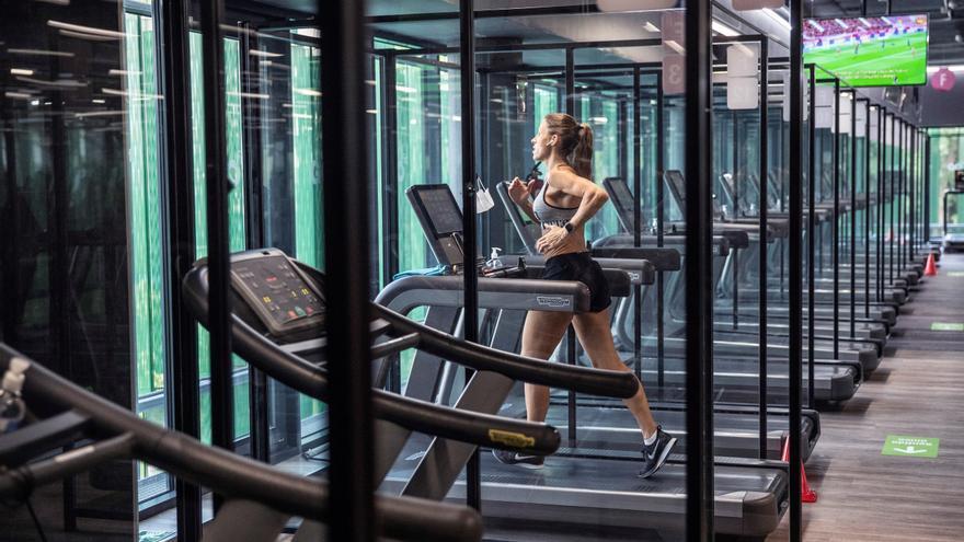 Las Palmas de Gran Canaria declara la actividad física y el deporte como actividad esencial
