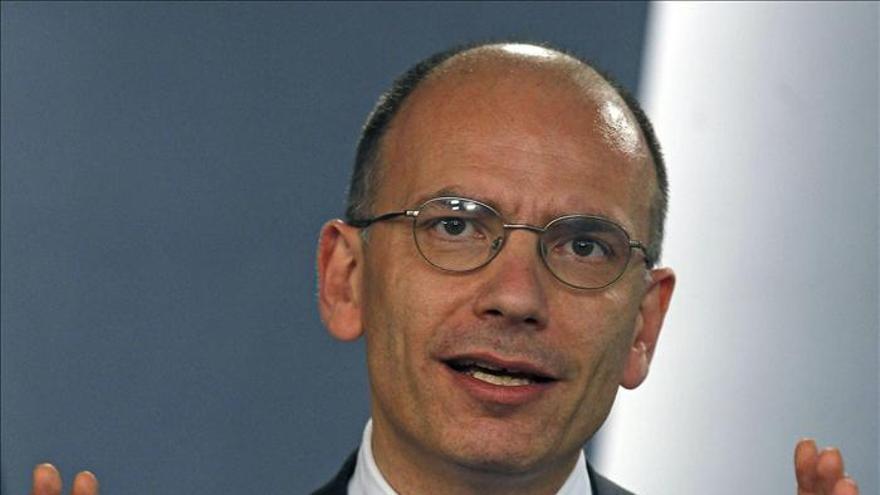 El Gobierno italiano estudia medidas para luchar contra la violencia machista
