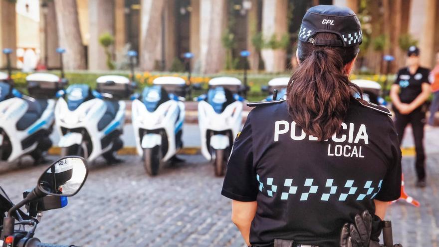 """Castilla-La Mancha estudia reducir las pruebas de policía local y evitar el """"esfuerzo desmesurado"""" de los ayuntamientos"""