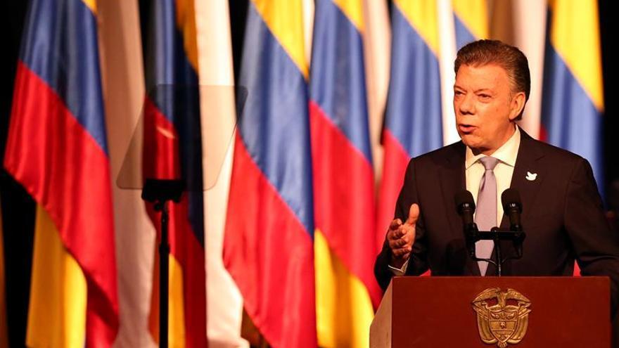 La autoridad de la televisión colombiana otorga una concesión de un canal público