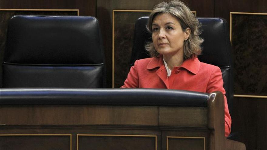 García Tejerina dice que no hay ni propuesta ni borrador del Plan Hidrológico Nacional
