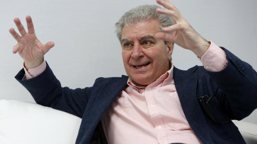 Continúa la polémica por la eliminación del español como lengua vehicular