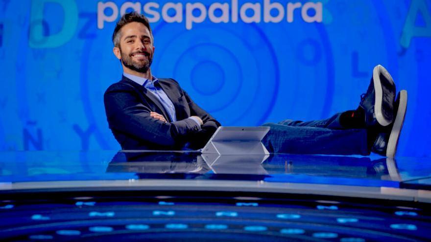 Roberto Leal, como nuevo presentador de 'Pasapalabra'