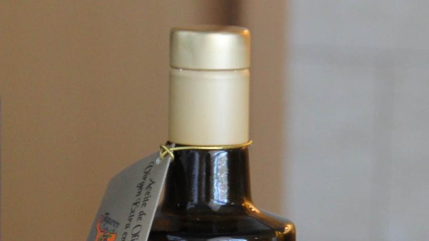 Teguerey Arbequina, mejor aceite de oliva virgen extra de Canarias