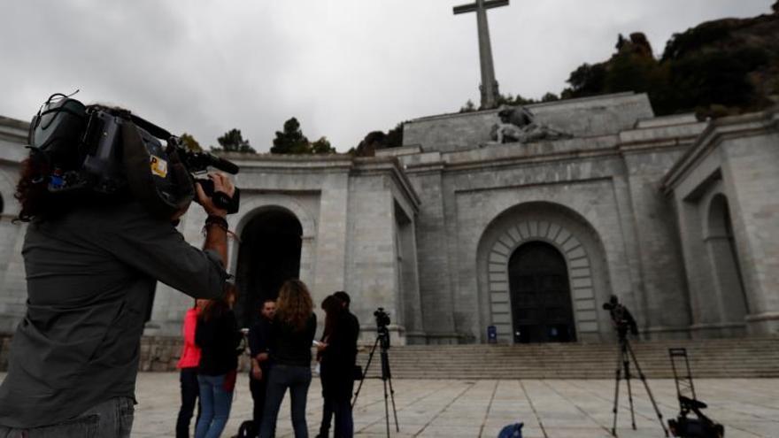Patrimonio autoriza a forenses entrar al Valle para evaluar más  exhumaciones