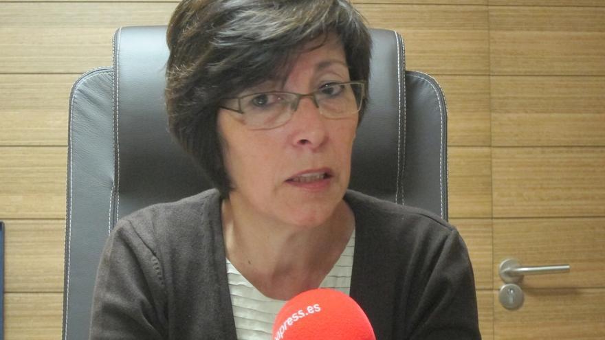 """Beltrán de Heredia afirma que la Ertzaintza trabaja con la comunidad musulmana vasca para atajar la """"radicalización"""""""