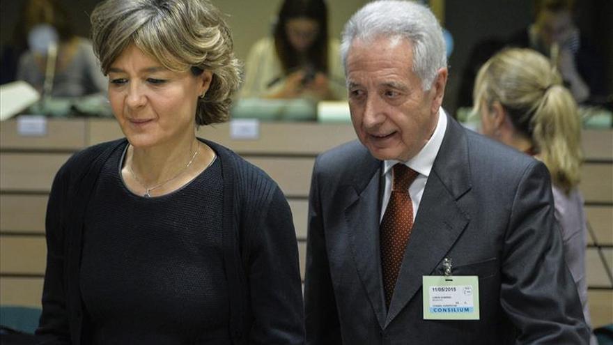 "España será ""flexible"" para facilitar un pacto sobre las normas en la agricultura orgánica"