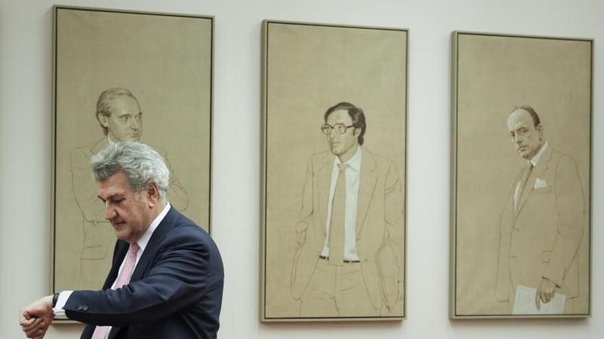 Rovira (ERC) afirma que un escenario político sin la consulta es inimaginable