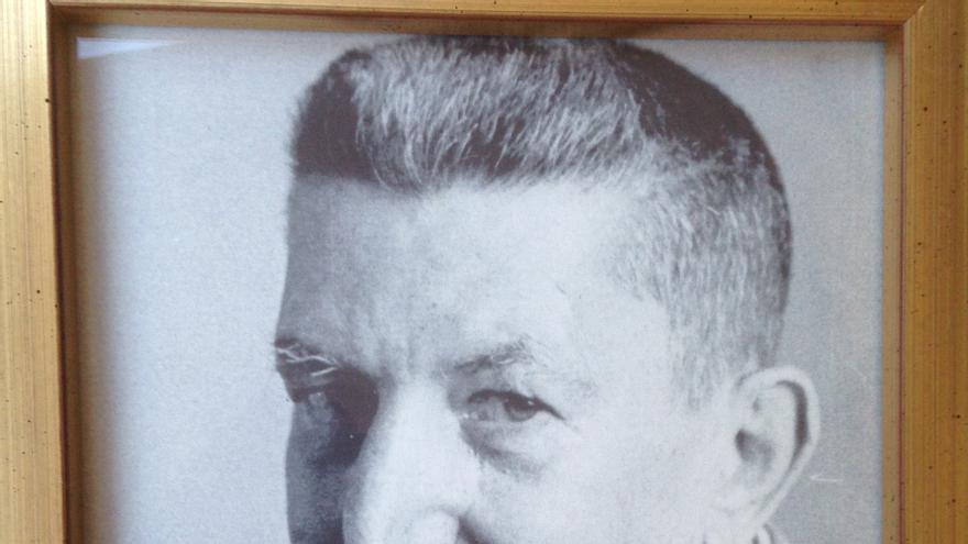 Antonio Caritas.