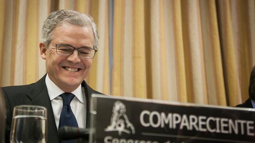 Albella ha trabajado para seis compañías del Ibex en los dos últimos años