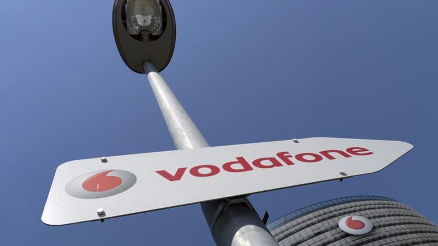 Vodafone llegará con su red 4G al 94 % de la población española a finales de marzo
