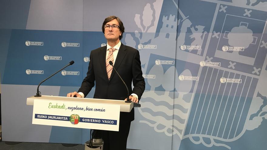 Gobierno Vasco retoma las aportaciones a Itzarri con 17 millones de euros y sube 1,5% los salarios de los funcionarios