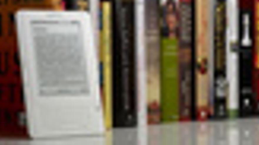 Sólo el 3 por ciento de los madrileños tiene un eBook para leer