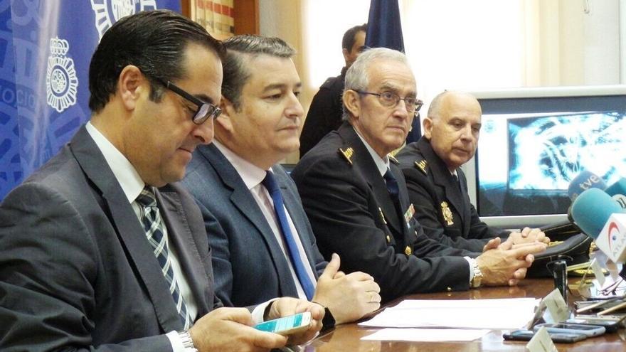 Detenidos cuatro jóvenes por difundir una noticia falsa sobre un atentado yihadista en Estepona