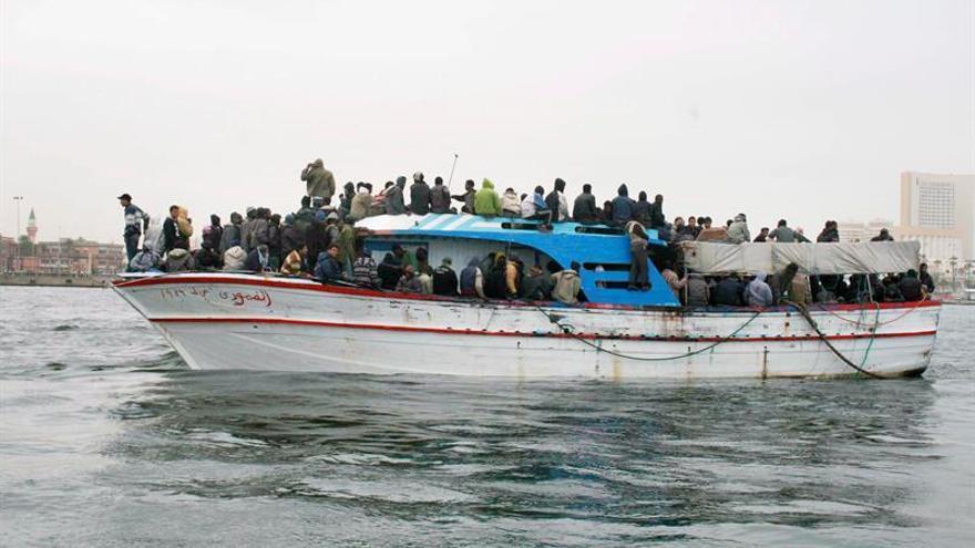 La ONU apoya la restricción de venta de botes a Libia para que se reduzca el tráfico de personas
