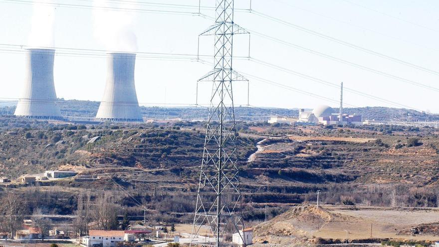El CSN autoriza la renovación de la central nuclear de Trillo (Guadalajara) hasta noviembre de 2024