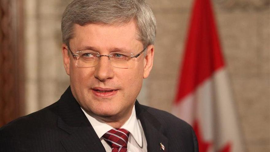 Canadá anuncia ayudas millonarias al sector agríco...