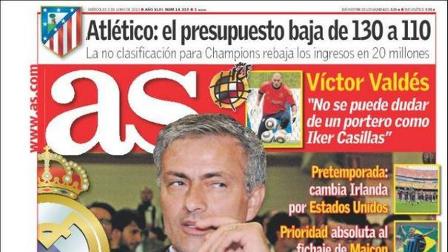 De las portadas del día (02/06/10) #11