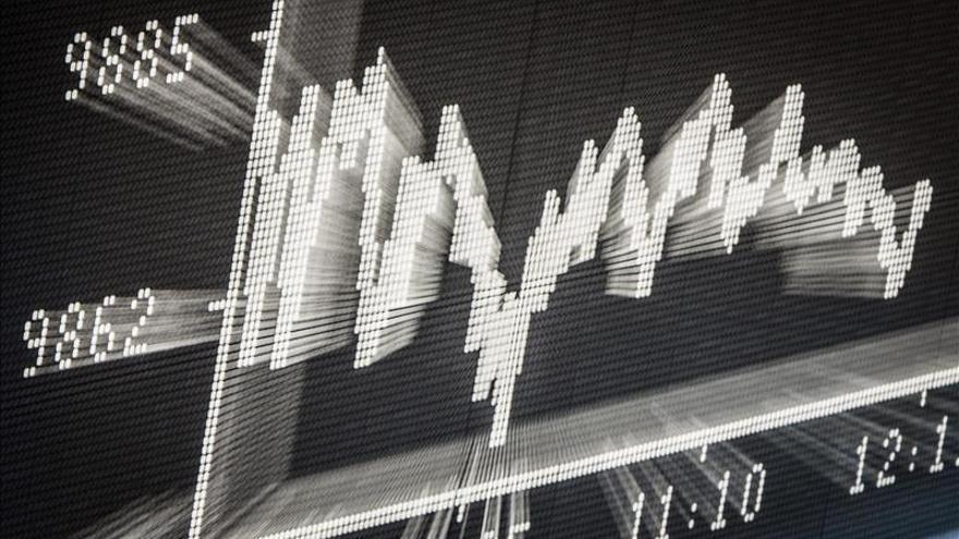 La Bolsa de Fráncfort baja un 0,58 por ciento en la apertura