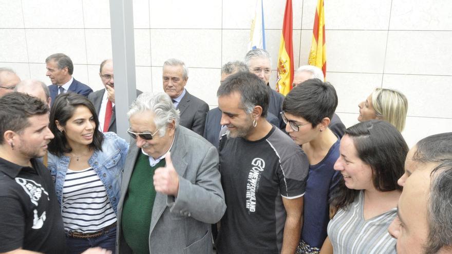 El expresidente uruguayo José Mújica dice que la UE puede beneficiarse de la migración siria si la sabe asimilar