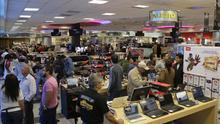 Consumidores piden no caer en la fiebre del Black Friday y comprar con cabeza